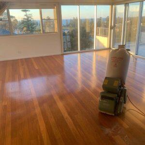Kiama Floor Sanding